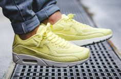 c37118f9054f The Nike Air Max 90 Ultra Breeze Gets Two New Colorways for Spring   Ultimate breathability in