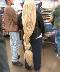 Hair Style In Walmart : Hair styles on Pinterest Avant Garde, Hair Art and Hairstyles