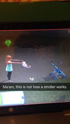 When Sims trip out! Sims Memes, Sims Humor, Sim Fails, Sims Glitches, Funny Sims, Funny Jokes, Hilarious, Doja Cat, Funny Moments