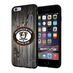 Anaheim Ducks 4 Black Wood NHL Logo WADE4745 iPhone 6+ 5.5 inch Case Protection Black Rubber Cover Protector WADE CASE http://www.amazon.com/dp/B013NW5CN6/ref=cm_sw_r_pi_dp_mfBCwb0AZVQFW