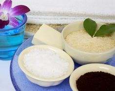 Natural affordable face scrubs