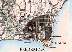 Billedresultat for fredericia Denmark, City Photo, Pictures, Travel, Historical Pictures, Trips, Viajes, Traveling, Drawings