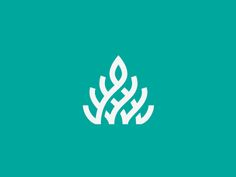 Plant #logo #design #inspiration
