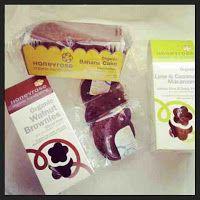 Be Gluten Free - Brighton: Honeyrose review
