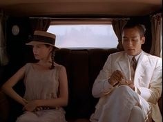 The Lover (French: L'Amant) is a 1992 drama film produced by Claude Berri and directed by Jean-Jacques Annaud. Based on the semi-autobiographical 1984 novel by Marguerite Duras, the film details the illicit affair between a teenage French girl and a wealthy Chinese man in 1929 Vietnam.