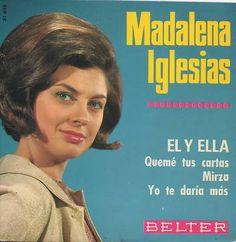 Madalena Iglésias - Portugal - Place 13 (spanish version)