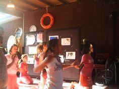 BSA 2004 Dynamic Dance, Budgeting, Dancer, Dancers, Budget Organization