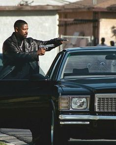 This HD wallpaper is about Denzel Washington, Training Day, Alonzo Harris, Original wallpaper dimensions is file size is Denzel Washington Training Day, Training Day Movie, Name That Movie, Old Movie Posters, Favorite Movie Quotes, Could Play, Cinema Movies, Los Angeles California, Culture