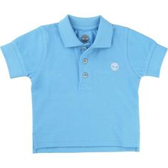 Timberland T05G37 Short Sleeve Polo Shirts | Timberland Kids SS17 | Kizzies