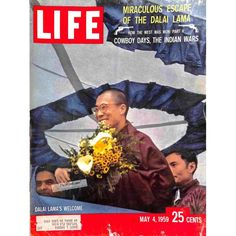 Cover Print of Life , May 4 1959 | $6.60