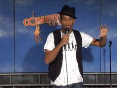 Charles Kellem: Stand-Up Comedy