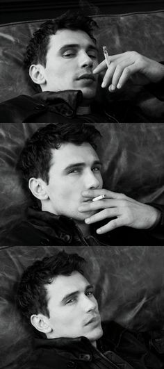 James Franco He's perfect❤