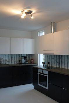 Arkkitehtitoimisto Kanttia 2 Oy » the kitchen