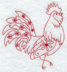 Machine Embroidery Designs at Embroidery Library! - Color Change - F8711