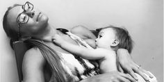 Mom Fights Back After Troll Calls Her Breastfeeding Pics 'Gross'