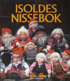 """""""Isoldes nissebok"""" av Isolde Garm"""