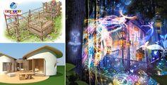 Novo parque temático de anime será inaugurado no Japão