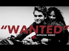 "Hunter Hayes - ""Wanted"" (Official Video) And I wanna call you mine Wanna hold your hand forever  Never let you forget it  Yeah, I wanna make you feel wanted"