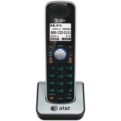 AT&T TL86009 DECT 6.0 2-Line Corded/Cordless Phone System with Bluetooth (Additional handset)