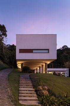 Casa em Destaque: Luciano Lerner Basso