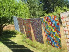 Hornby Island Quilt Show this is a beautiful website.