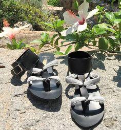 Leather sandals, Greek sandals, Gladiator sandals, Handmade, Egst, Summer sandals, Women sandals, Boho sandals, Macrame, Made in Greece #sandals #aluminum #greek #leather #fashion #style #boho #bohemian #ethnic #shoes