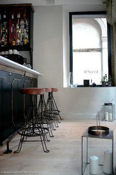 Elsa y Fred, Barcelona. Ideal para brunchs, meriendas y cockteles por la tarde! www.elsayfred.es