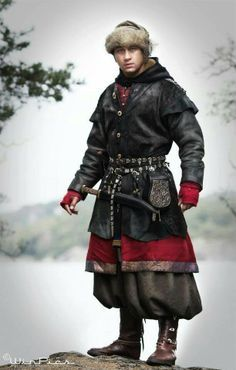 traditional russian dress for men - Google Search