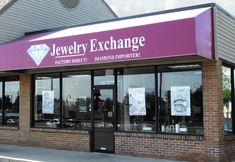 The Jewelry Exchange In Detroit Has Opportunity To Offer Motor City Area Incredible Values On Fine Diamond From Rings