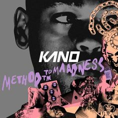Sick Track From The Kano Album Method To Maadness K A On Techno Electric Dubstep Rap
