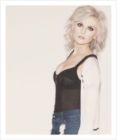 Perrie Edwards from Little Mix