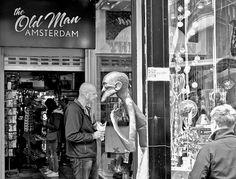 En die ander | Oog op Amsterdam