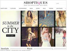 Shopiques