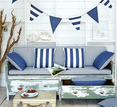 Zent-Decor Podaruj swojej sofie drugą szansę - pokrycia na sofy i poduszki