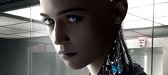 This Movie's Realistic AI Scared the Shit Out of Me [Artificial Intelligence: http://futuristicnews.com/tag/artificial-intelligence/ AI Books: http://futuristicshop.com/ca…/artificial-intelligence-books/]