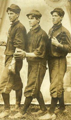baseball - 1920s