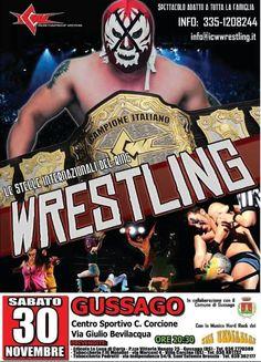 Wrestling a Gussago http://www.panesalamina.com/2013/19115-wrestling-a-gussago.html