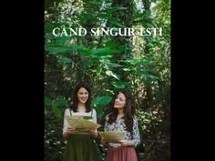Cand Singur Esti - Berci Sisters (Official Audio) - YouTube Download Sheet Music, You Promised, Mona Lisa, Sisters, Audio, Album, Youtube, Daughters, Big Sisters