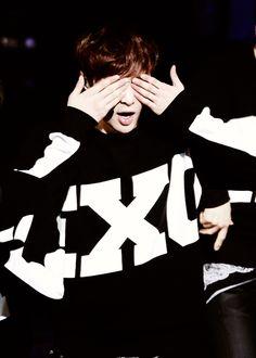 Lay EXO M Healing Unicorn