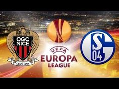 Portail des Frequences des chaines: Schalke 04 vs OGC Nice
