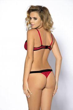 Anais - Brianna seksowny komplet biustonosz i stringi tył.jpg