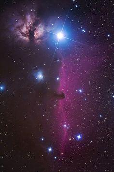 Alnitak in Orion