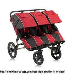 http://idealkidsproducts.com/best-triple-stroller-for-triplets/