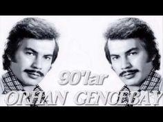 Orhan Gencebay - 90'lar / En İyi 30 Şarkısı