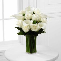 The FTD® Sweet Solace™ Bouquet S7-4449