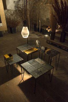 Coffee table, lo studio edizioni, www.lostudiodesign.com