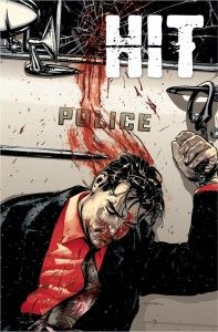 My review of HIT #1 for The MacGuffin.