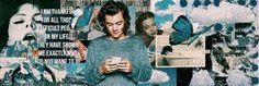 Headers Twitter Harry Styles Harry Styles, Harry Edward Styles, Twitter Layouts, Twitter Headers, Header Banner, Insta Snap, Twitter Icon, Wattpad, Beautiful Person