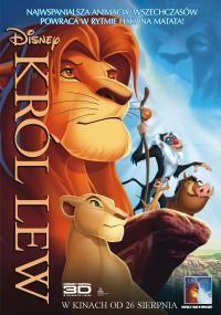 Król Lew (1994)