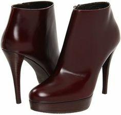 Stuart Weitzman - Gran (Jet Mirror) - Footwear on shopstyle.com